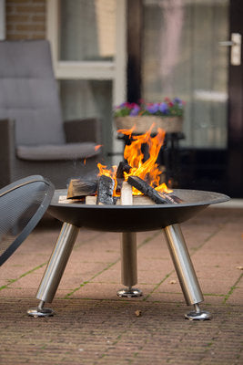 Chicago Fire Pit