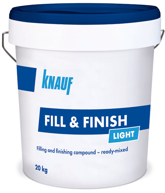 Sheetrock Blue Top Fill & Finish Light Joint Compound 20Kg