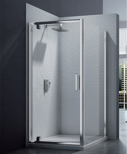 Merlyn Series 6 Pivot Door - Sizes from 700 - 1000