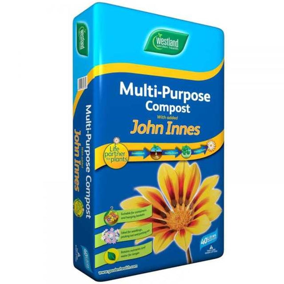 Westland Multi-Purpose Compost John Innes 40L