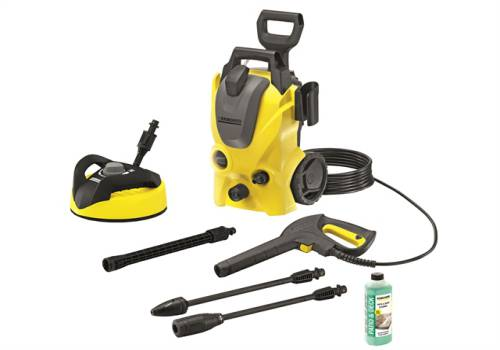 Karcher 3.950 Pressure Washer