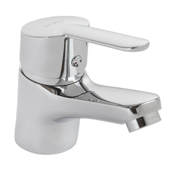Francis Pegler Araya Basin Mixer Tap (without waste)
