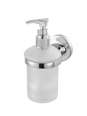 Aspen Soap Dispenser
