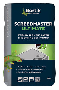 Bostik Screedmaster Ultimate Powder