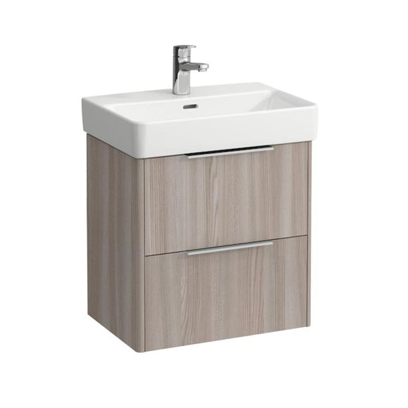 Laufen Pro Base & Basin Light Elm -Compact