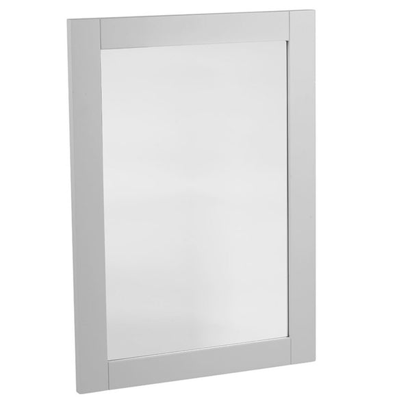 Lansdown Wooden framed Mirror