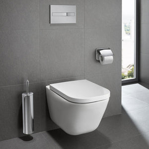 Roca Gap Wall Hung Wc Rimless Design Barretts Of Maynooth