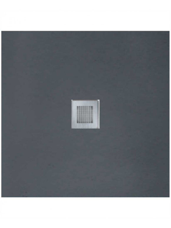 KRISTAL Slate Square Shower Tray 800 / 900