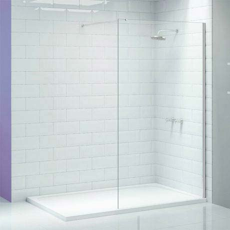 Merlyn Ionic Wetroom Panels -Size 400
