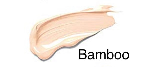 Bamboo Liquid Foundation