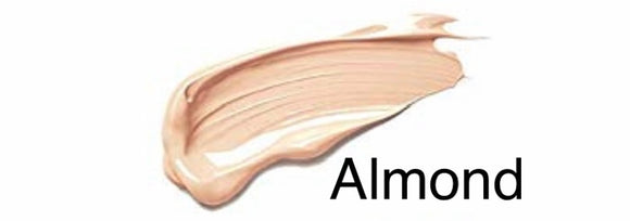 Almond Liquid Foundation