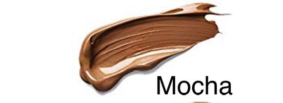 Mocha Liquid Foundation