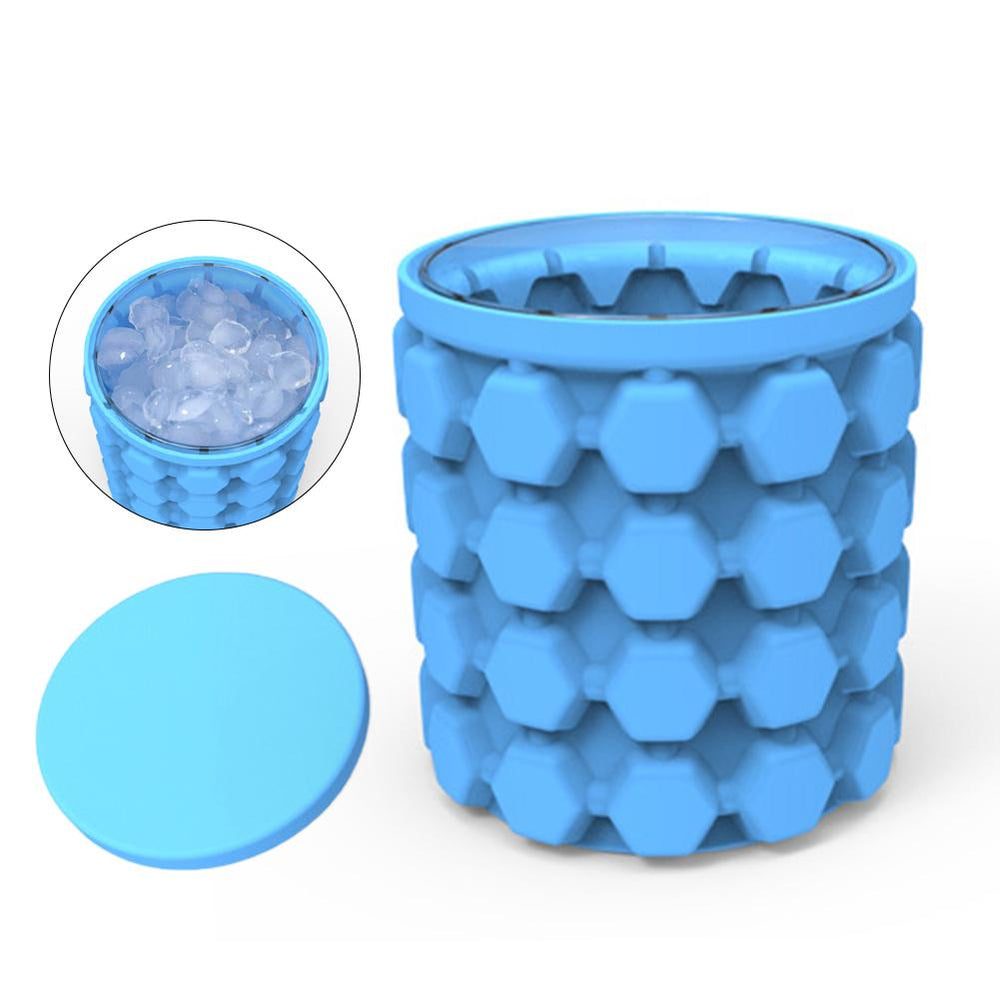 Magic Ice Cube Cup