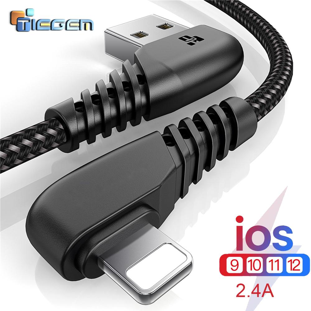 Unbreakable Iphone Fast Charging Cable/ Tactical Charger