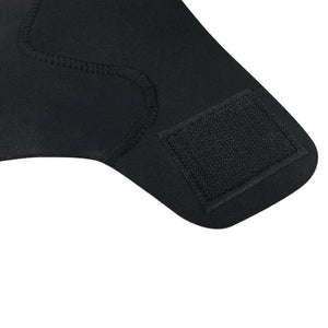 The Adjustable Elastic Ankle Support Brace