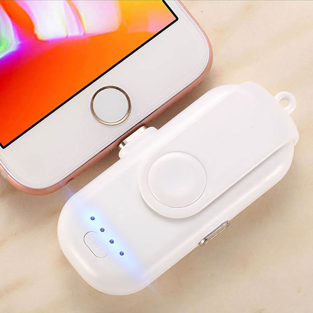 Magnetic Wireless Portable Mini Powerbank