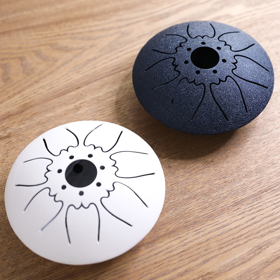 Load image into Gallery viewer, 5 Inch Mini Steel Tongue Drum