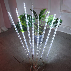 Snow Falling LED Lights