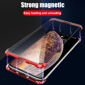 Load image into Gallery viewer, 360° Luxury Frameless Magnetic Case