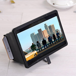Load image into Gallery viewer, 3D Portable Screen Amplifier [Free Shipping]