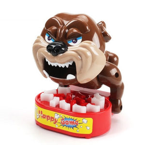 Biting Game Toy