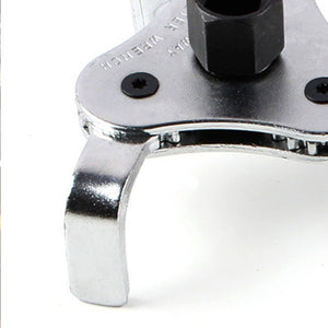 Universal 3 Jaw Oil Filter Wrench