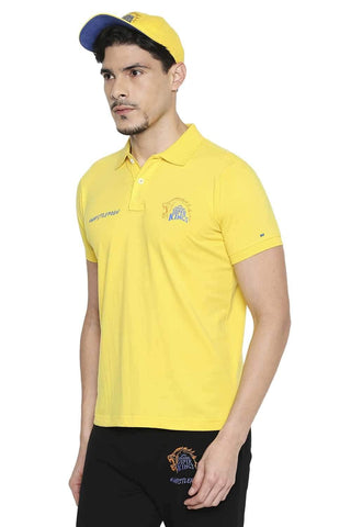 CSK ORIGINAL IPL YELLOW CAP (4674314895441)