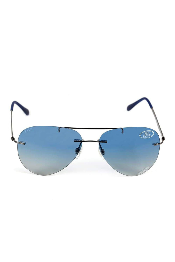 BASICS CLEARWATER CAPTAIN SUNGLASSES-15BSG33006 - BasicsLife
