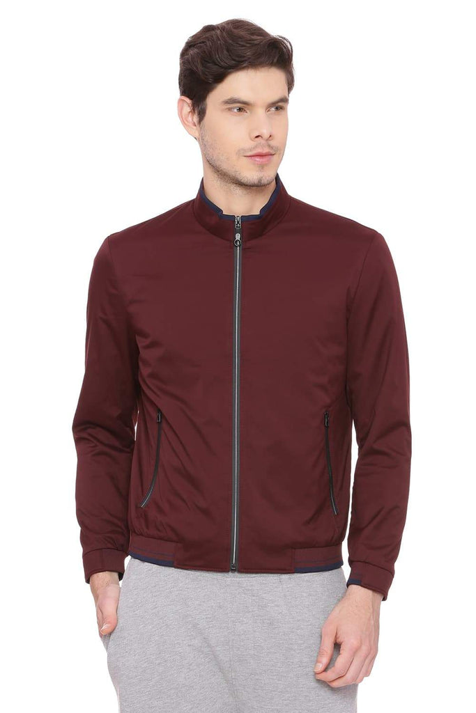 BASICS COMFORT FIT PORT ROYALE NO FILL JACKET-18BJK39623 - BasicsLife
