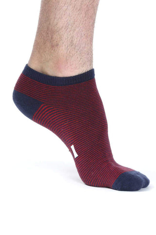 BASICS DRESS NAVY SOCKS - 2 PIECE PACK-15BSK33656 - BasicsLife