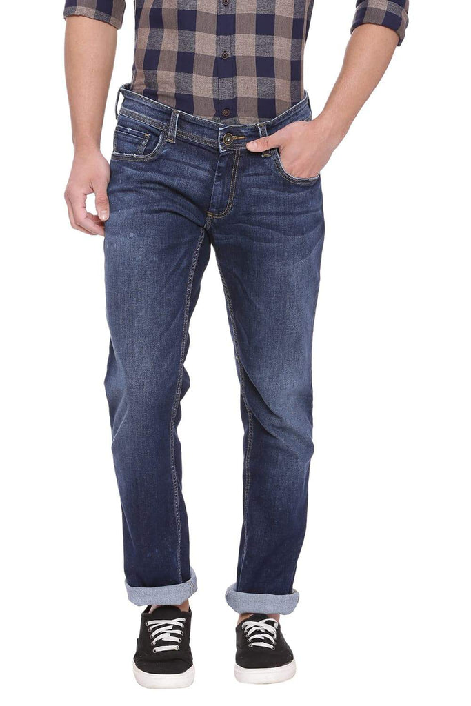 BASICS DRIFT FIT GREY STONE STRETCH JEAN-18BJN39833 (4491168612433)