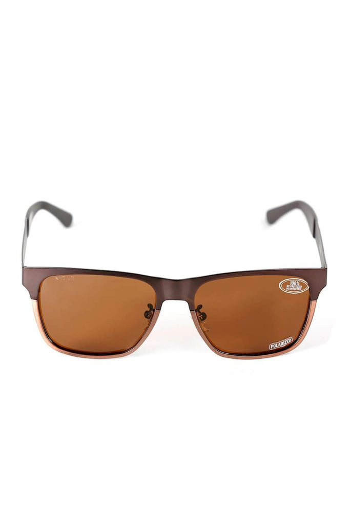 BASICS SEPIA CHAMPION SUNGLASSES-15BSG32999 (4490964172881)