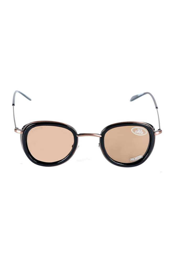 BASICS TOFFEE BROWN INSPIRED SUNGLASSES-15BSG32991 (4490963222609)