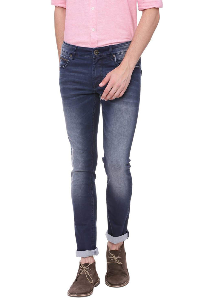 BASICS TORQUE FIT GREY STONE STRETCH JEAN-18BJN39797 (4491139940433)