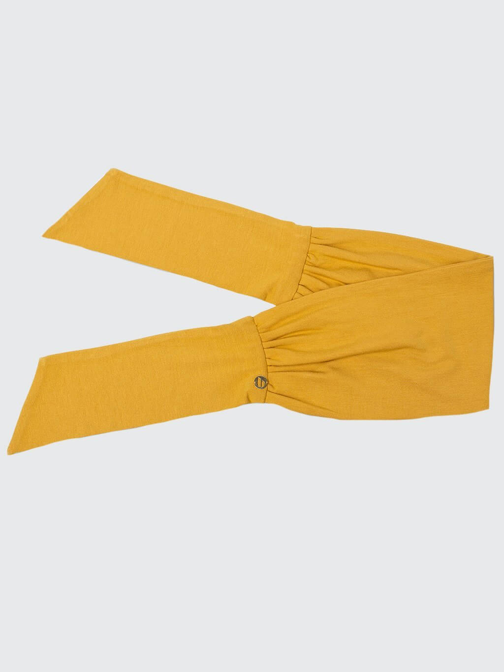 Beau Tie | Lucky Yellow