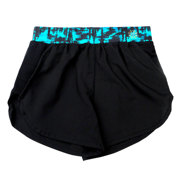 Flo Active Teen Run Shorts
