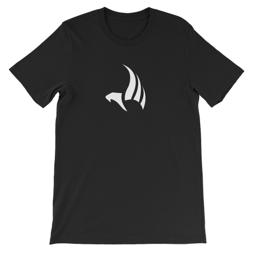 Falcon Paladin Simple Logo Tee