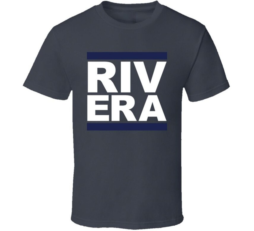 Mariano Rivera NY Yankees Closer Baseball T-Shirt