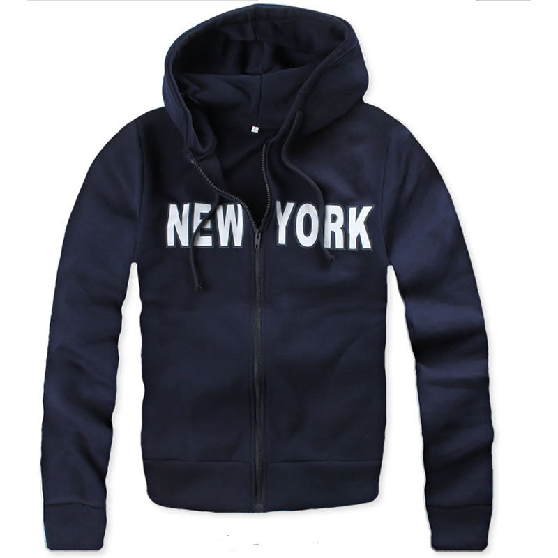 The New York Sweatshirt Hoodie for Men