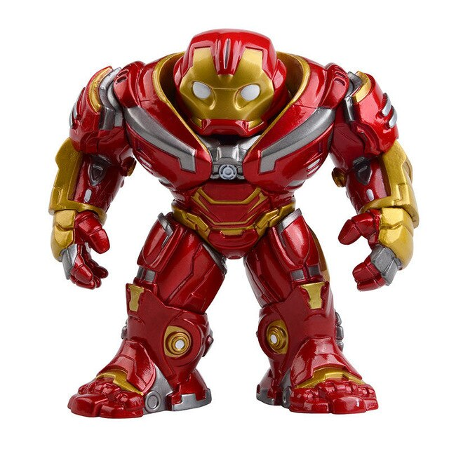 POP The Marvel Avengers3: Infinity War Hulkbuster 294# Action Figure Collected toys for Children gift