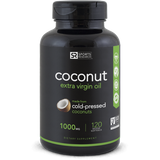 Coconut Oil 1000mg