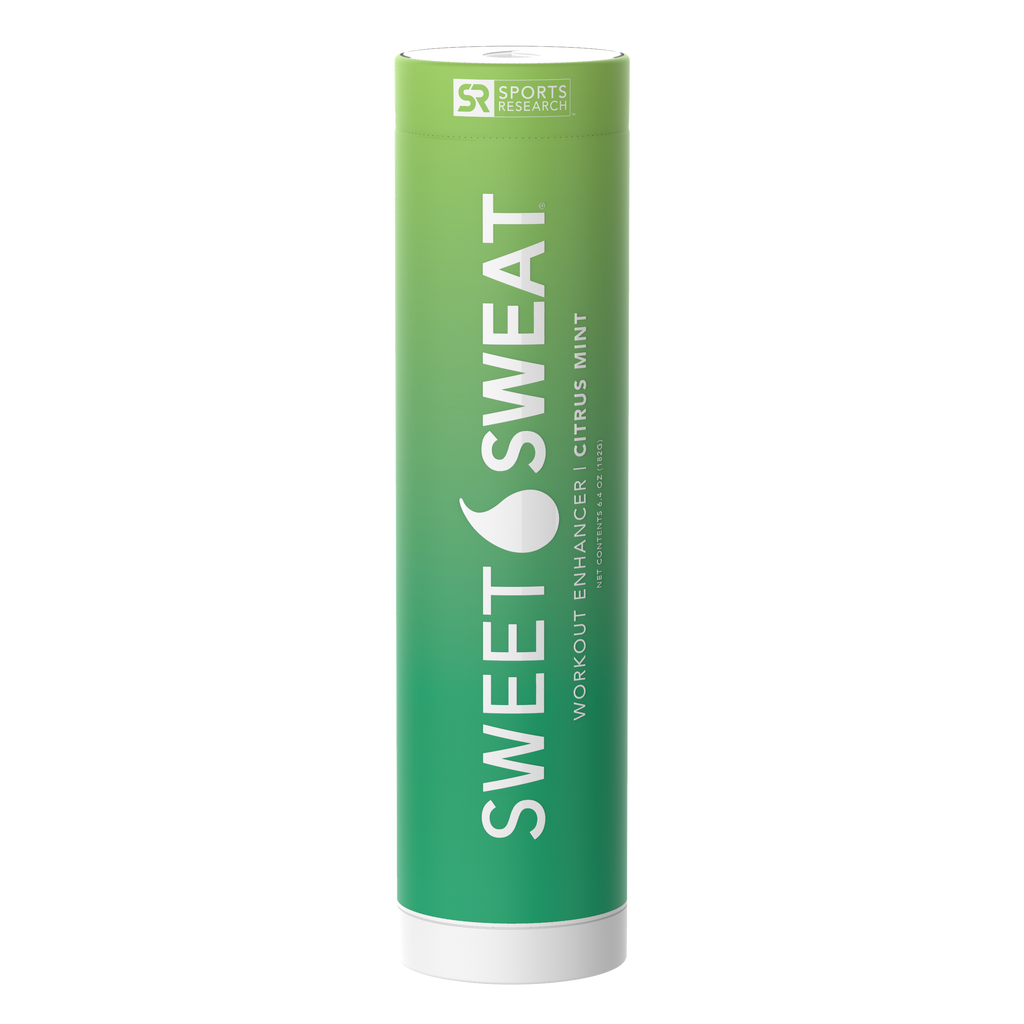Sweet Sweat Citrus Mint - Sweet Sweat Canada