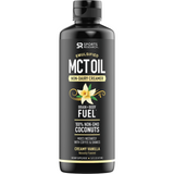 Emulsified MCT Oil - Sweet Sweat Canada