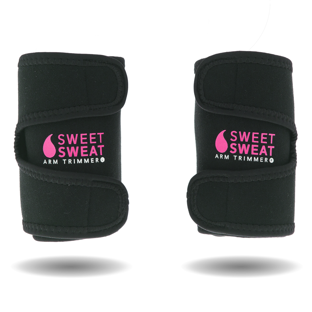 Sweet Sweat Arm Trimmers - Sweet Sweat Canada