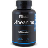 L-THEANINE SUNTHEANINE® (200MG) - Sweet Sweat Canada