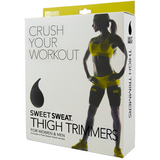 Sweet Sweat Thigh Trimmers (Yellow)