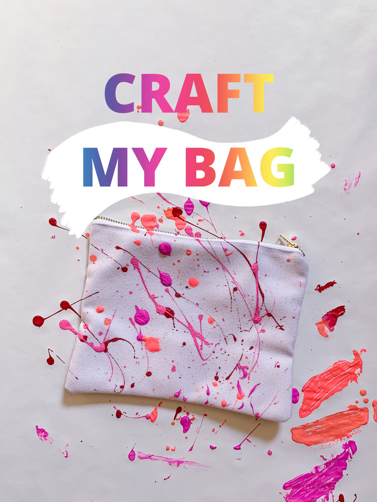 #CraftMyBag - Scenery