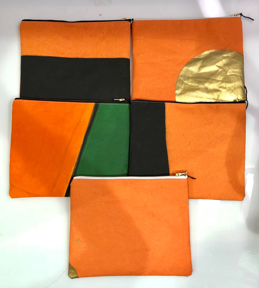 VEREMONDA - Orange - SceneryBags
