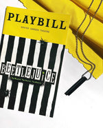 BEETLEJUICE the Necklace - Scenery