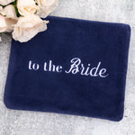 """To the Bride"" - SceneryBags"